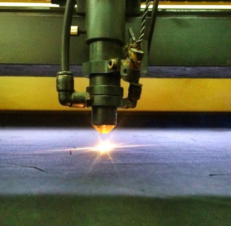 חיתוך בלייזר עבודות חיתוך בלייזר חיתוך לייזר מתכת